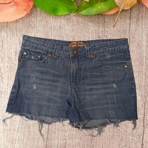 Makers of True Originals Shorts